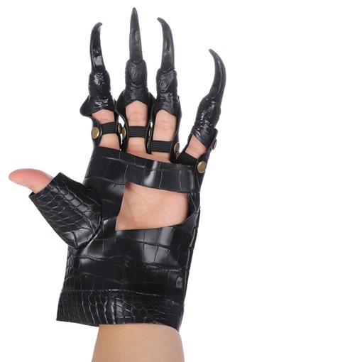 Halloween Gloves Costume Props