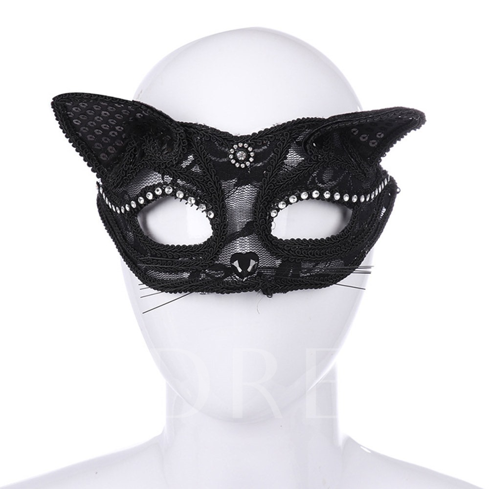 Halloween Mask Adult Costume Props