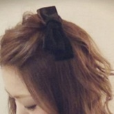 Bowknot Head Flower Korean Party Hair Accessories
