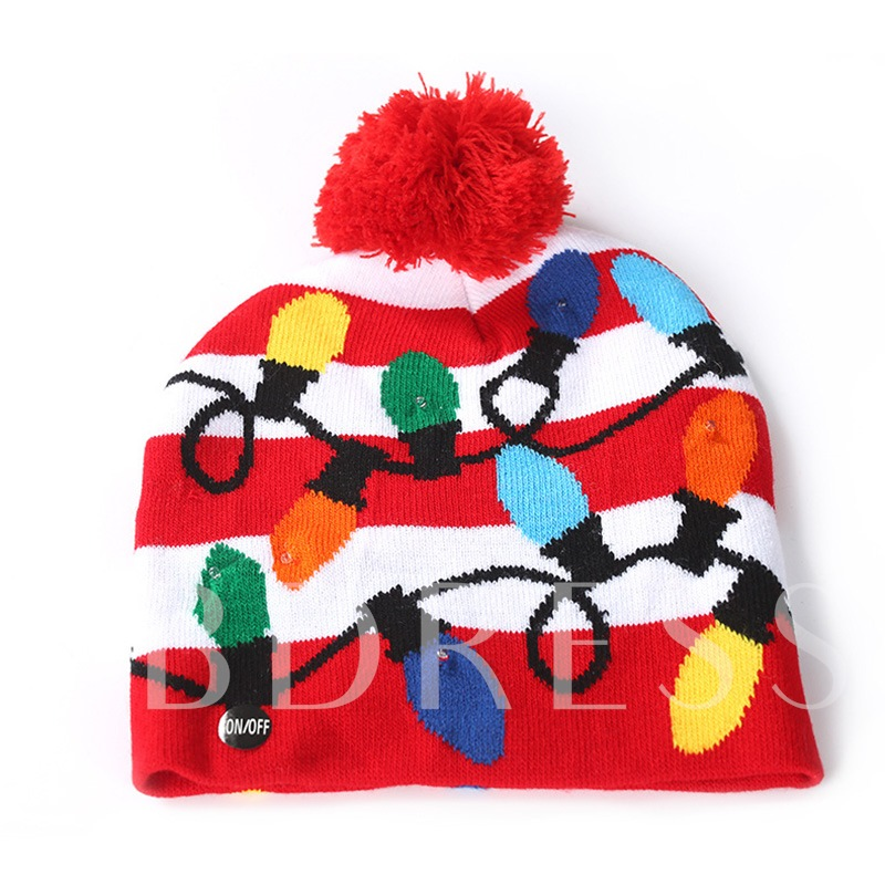 Letter Acrylic Christmas Decoration Supplies