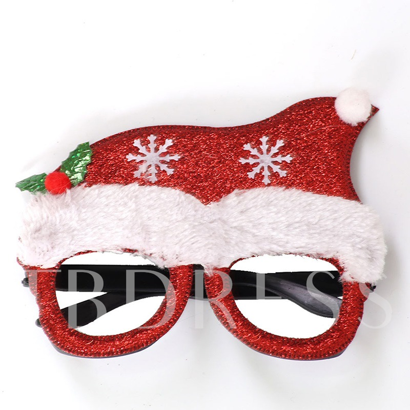 Christmas Eyes Decoration Supplies