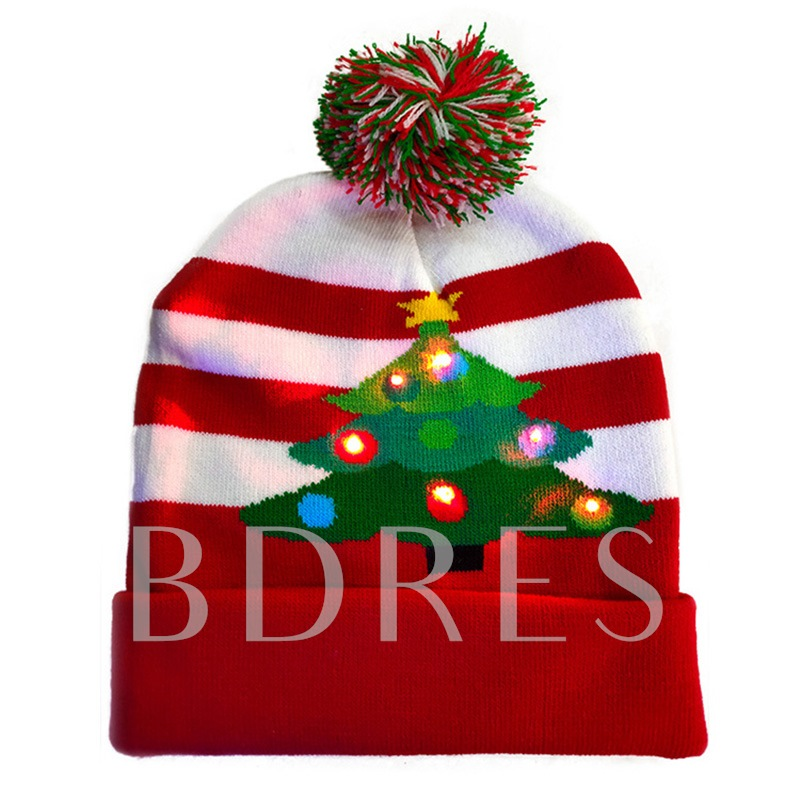 Acrylic Letter Christmas Decoration Supplies