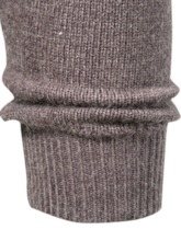 Plain Standard Fall Men's Sweater