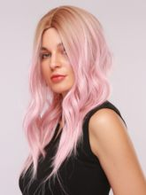 Capless Synthetic Hair 130% 24 Inches Wigs