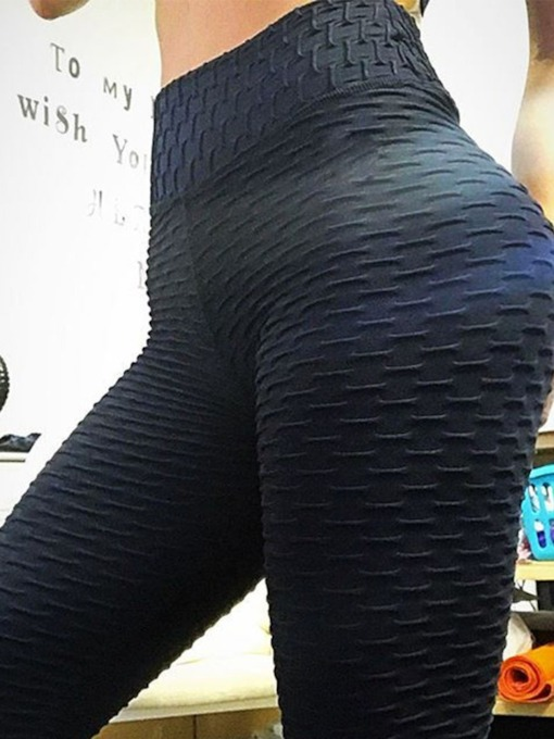 Ankle Length Anti-Sweat Yoga Pants High Waisted Women's Tiktok Leggings