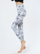 Spring Floral Fall Female Ankle Length Pants