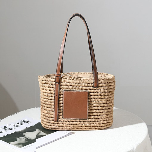 Fashion Knitted Shoulder Bags