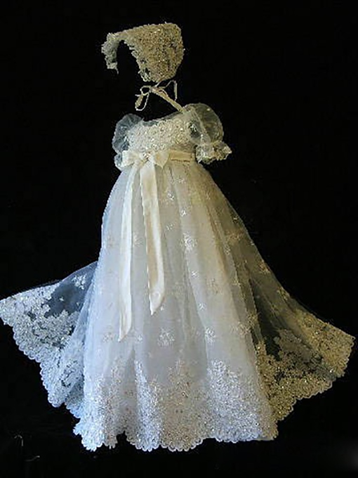 Shop Christening Gowns for Girls & Boys Sales - Tbdress.com