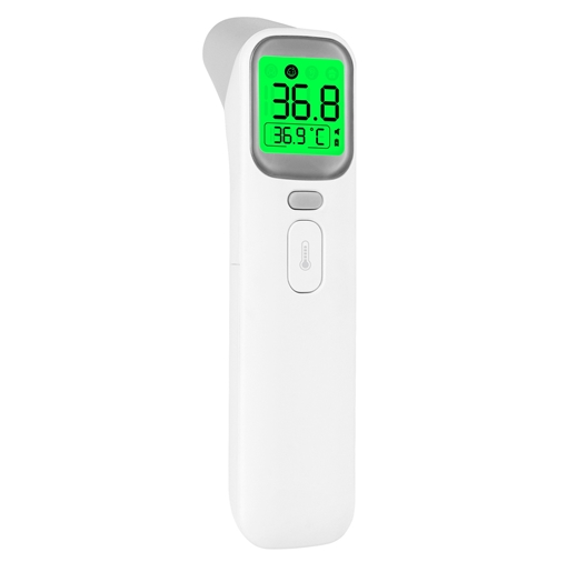 Household Use Quality Temperature Gun Holding Human Body Infrared Meter