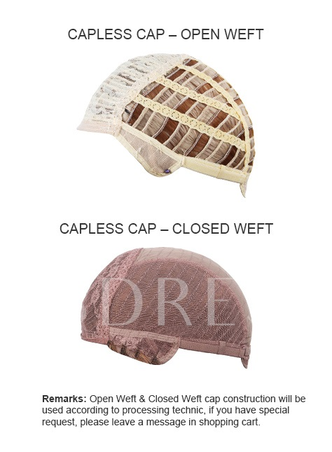 Capless Synthetic Hair with14 Inches Wigs